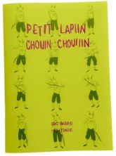 Petit Lapiin Chouin Chouiiin