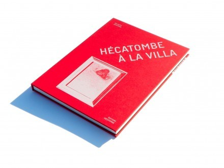 Hécatombe à la Villa